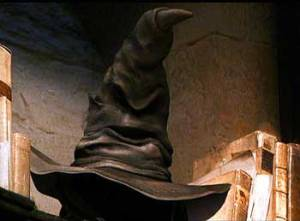 The Sorting Hat